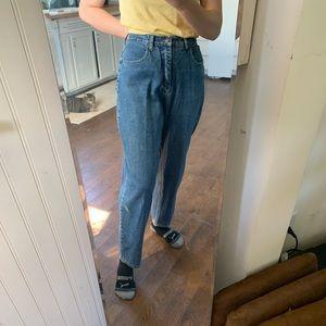 Vintage Nevada Mom Jeans
